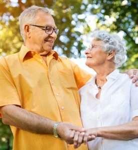 Seniors elder law estate planning