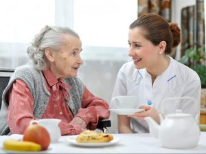 Medicaid Nursing Home Care